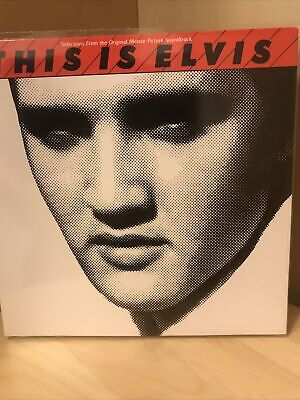 This Is Elvis From Ftd X2cd ( Reproduction ) • 5.50£