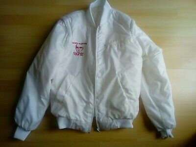 Gary Numan Jacket The Fury Tour Official Merchandise Size M Ultra Rare  • 49.99£