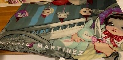 Melanie Martenez Cry Baby Blanket, Collectable • 30£