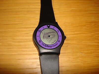 Michael Jackson Captain EO Official Watch 1986 Disneyland Mega Rare • 34.99£
