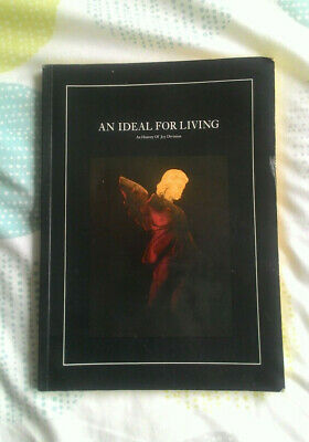 JOY DIVISION..An Ideal For Living (An History Of)  1984 Proteus Books Ltd. • 40£