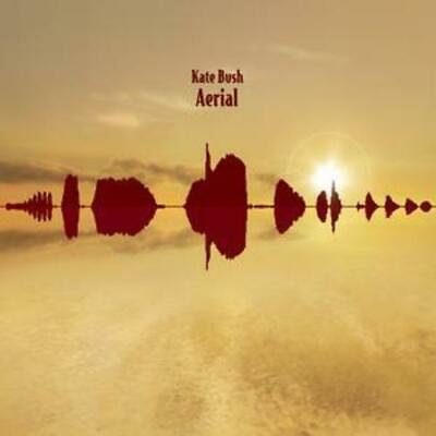 Kate Bush : Aerial CD 2 Discs (2005) Highly Rated EBay Seller Great Prices • 2.50£