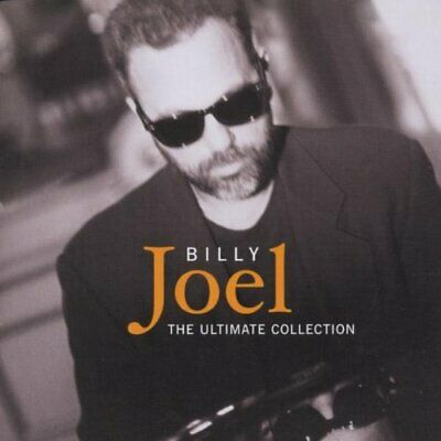 Joel, Billy : The Ultimate Collection CD Highly Rated EBay Seller Great Prices • 2.21£