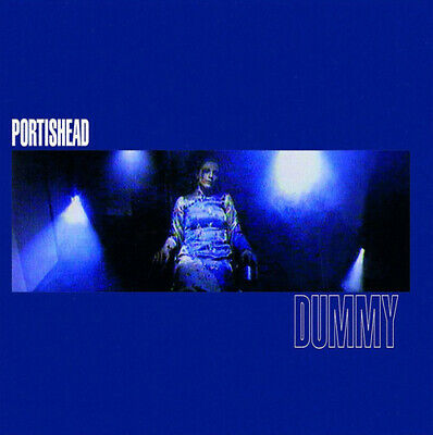 Portishead : Dummy CD (1999) Value Guaranteed From EBay's Biggest Seller! • 2.03£