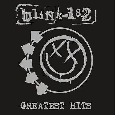 Blink-182 : Greatest Hits CD (2005) Value Guaranteed From EBay's Biggest Seller! • 2.22£