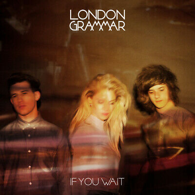 London Grammar : If You Wait CD (2013) Highly Rated EBay Seller Great Prices • 2.50£