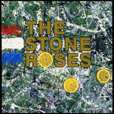 The Stone Roses : The Stone Roses CD (1990) Incredible Value And Free Shipping! • 2.32£