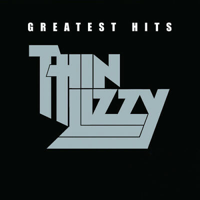 Thin Lizzy : Greatest Hits CD 2 Discs (2004) Incredible Value And Free Shipping! • 2.40£