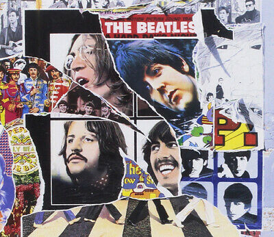 The Beatles : Anthology 3 CD 2 Discs (1996) Incredible Value And Free Shipping! • 4.92£