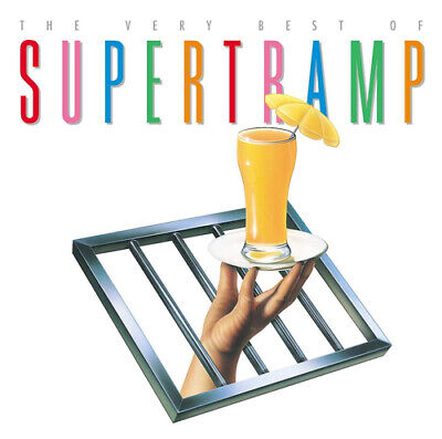 Supertramp : The Very Best Of Supertramp CD (1993) Expertly Refurbished Product • 2.40£