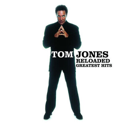 Tom Jones : Greatest Hits CD (2003) Value Guaranteed From EBay's Biggest Seller! • 2.60£