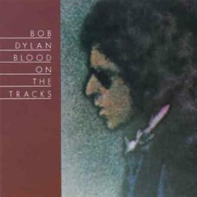 Bob Dylan : Blood On The Tracks CD Value Guaranteed From EBay's Biggest Seller! • 2.42£
