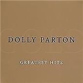 Dolly Parton : Gold - Greatest Hits CD Highly Rated EBay Seller Great Prices • 2.67£
