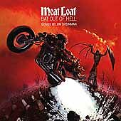 Meat Loaf : Bat Out Of Hell: Re-Vamped CD Highly Rated EBay Seller Great Prices • 2.13£