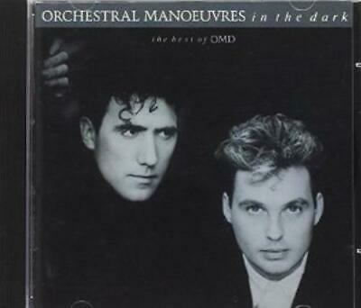 OMD : Best Of (incl. 12  Versions Of We Love Y CD Expertly Refurbished Product • 2.46£