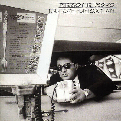 Beastie Boys : Ill Communication CD (1994) Highly Rated EBay Seller Great Prices • 2.35£