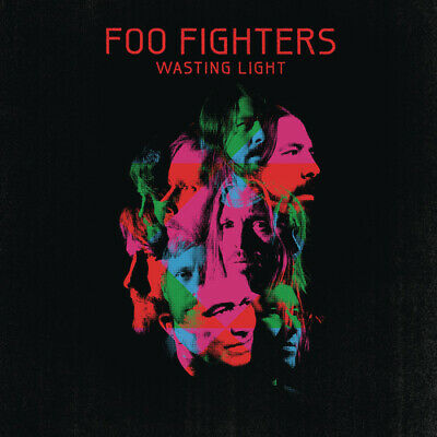 Foo Fighters : Wasting Light CD (2011) Highly Rated EBay Seller Great Prices • 2.05£