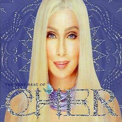 Cher : The Very Best Of Cher CD 2 Discs (2003) Expertly Refurbished Product • 3.10£
