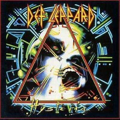 Def Leppard : Hysteria CD (1999) Value Guaranteed From EBay's Biggest Seller! • 2.95£