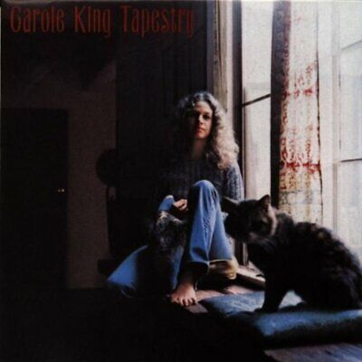 Carole King : Tapestry CD Value Guaranteed From EBay's Biggest Seller! • 2.98£