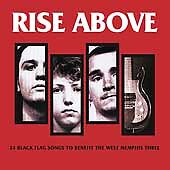 Various Artists : Henry Rollins Presents Rise Above CD FREE Shipping, Save £s • 15.85£