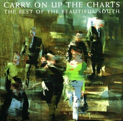 Beautiful South : Carry On Up The Charts CD Incredible Value And Free Shipping! • 1.94£