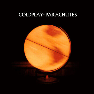 Coldplay : Parachutes CD (2000) Value Guaranteed From EBay's Biggest Seller! • 1.92£