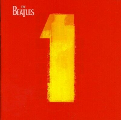 The Beatles : 1 CD Value Guaranteed From EBay's Biggest Seller! • 2.35£