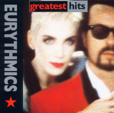 Eurythmics : Greatest Hits CD (2005) Highly Rated EBay Seller Great Prices • 2.09£