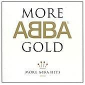 More ABBA Gold: More ABBA Hits CD Value Guaranteed From EBay's Biggest Seller! • 2£