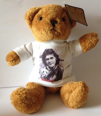 DAVID ESSEX 8 Inch VERY CUDDLY TEDDY BEAR  • 14.99£