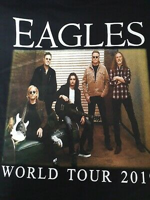 Eagles World Tour 2019 Xxl • 5.98£