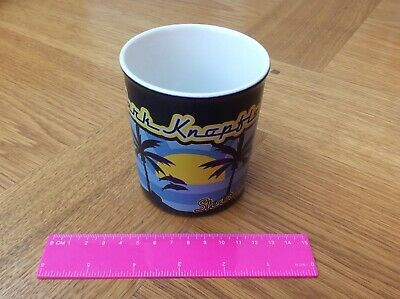 Mark Knopfler Shangri-La Mug. Official Merch From Tour 2005. V Rare. VGC • 100£