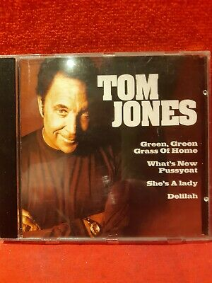 Two Tom Jones Cds • 3£