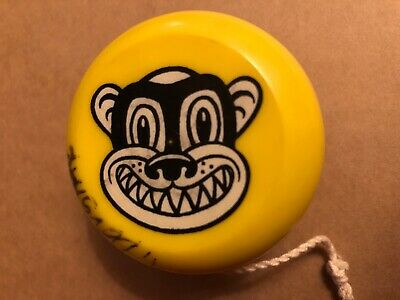 Soul Coughing ‎ Promo Signed Yo-yo • 5£