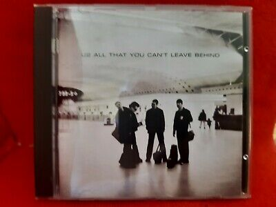 U2 - All That You Can't Leave Behind (2000) • 30£