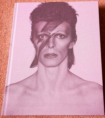David Bowie IS Book V&A Exhibition SIGNED Numbered *Very Rare* MINT Low Start!!! • 335£