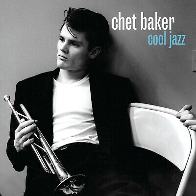 Reproduction  Chet Baker - Cool Jazz  Jazz Poster, Size: 16  X 16  • 13.50£