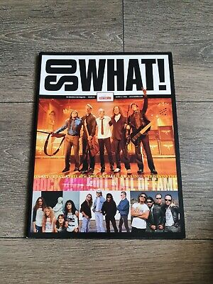 Metallica - So What Magazine Volume16 Number 2 (2009) • 4.99£