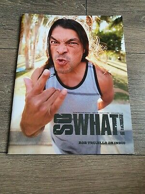 Metallica - So What Magazine Volume 18 Number 2 (2011) • 4.99£