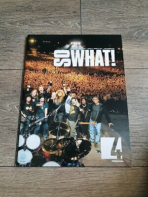 Metallica - So What Magazine Volume 17 Number 3 (2010) • 4.99£