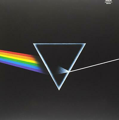 Pink Floyd: Pink Floyd The Dark Side Of The Moon Vinyl Record: Vinyl • 20£