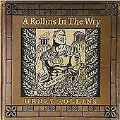 A Rollins In The Wry CD (2007) Value Guaranteed From EBay's Biggest Seller! • 13.36£