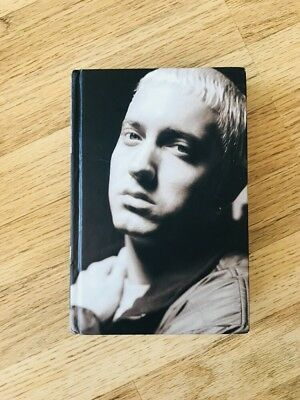 Eminem Whatever You Say I Am Book By Anthony Bozza Dated 2003 • 0.99£