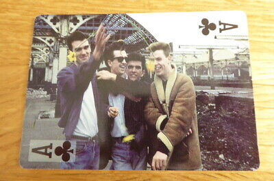 Red Hot Chili Peppers Rock Stars Playing Card  Mint • 2£