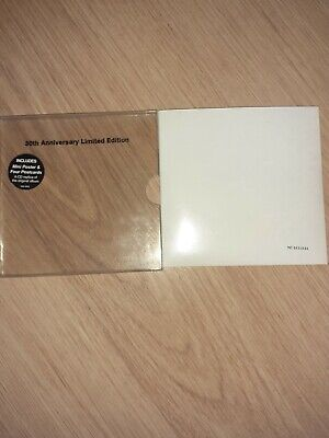 The Beatles.30th Anniversary Limited Edition No: 0331524 • 10£