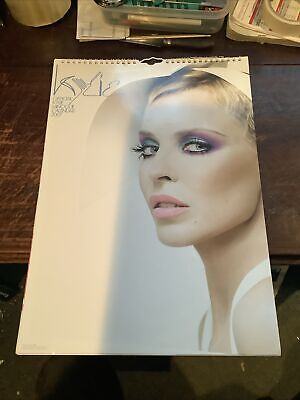 Kylie Minogue 2007 Official Danilo Calendar • 5£