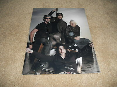 Red Hot Chili Peppers Sexy 11x14 Band Group Photo #3 • 9.37£