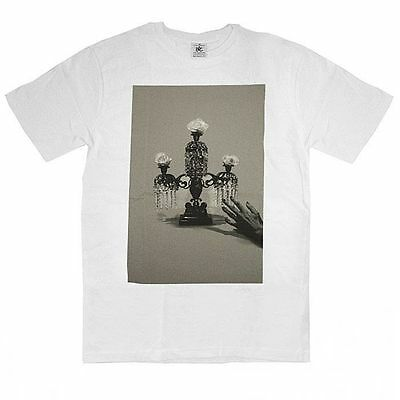 Tropic Of Cancer Offical Tour T-shirt Small Brand New/blackest Ever Black • 24.99£