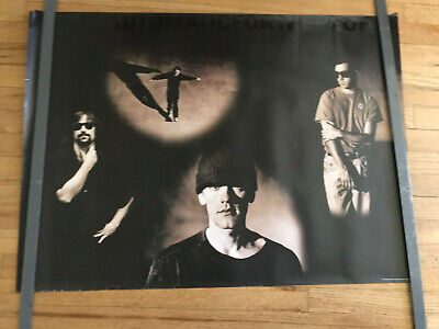 REM 1993  Automatic For The People Promo Poster • 10.80£